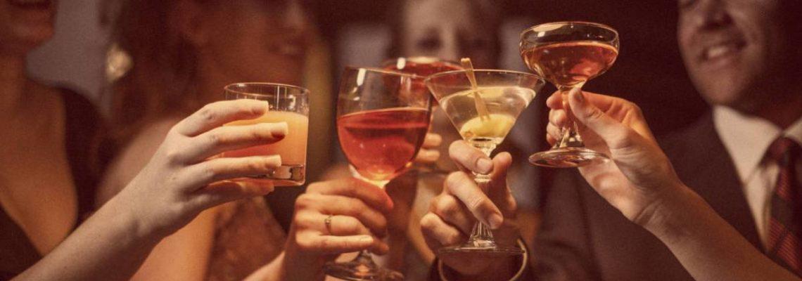 Dejar el alcohol puede mejorar significativamente la salud mental