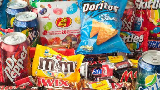 Los alimentos procesados conducen al aumento de peso, pero se trata de algo más que calorías.