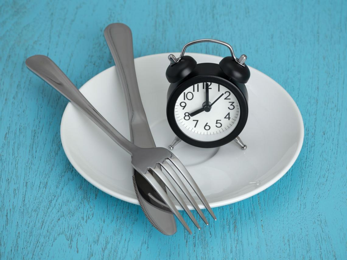El ayuno aumenta el metabolismo y combate el envejecimiento.
