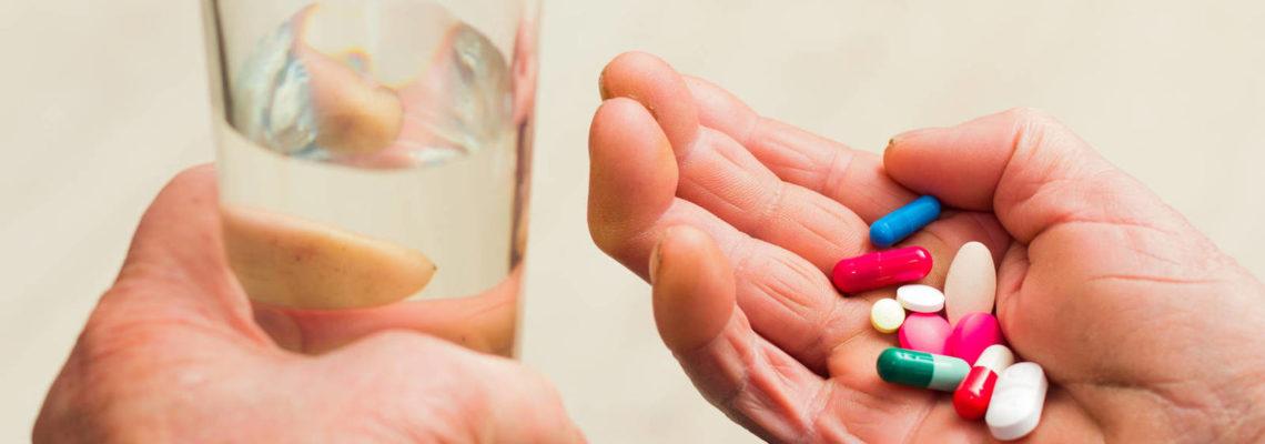 Estos fármacos contra dolencias comunes pueden aumentar el riesgo de demencia