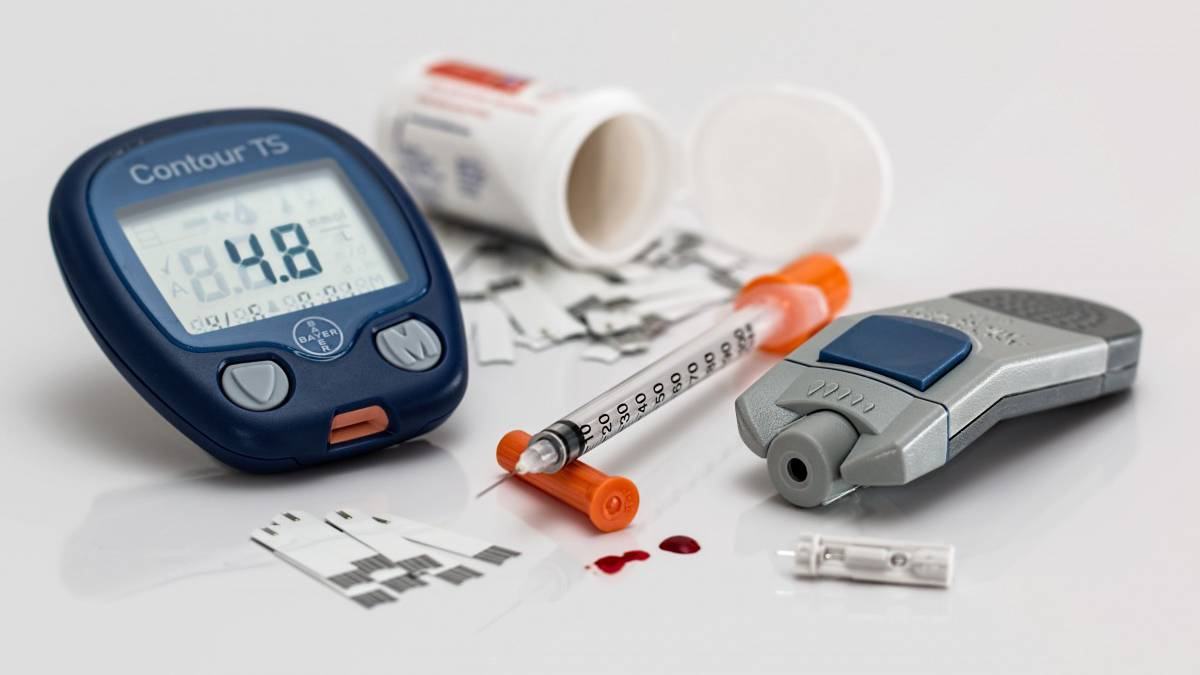 Diabetes: el dúo de medicamentos ayuda al cuerpo a reponer sus células productoras de insulina