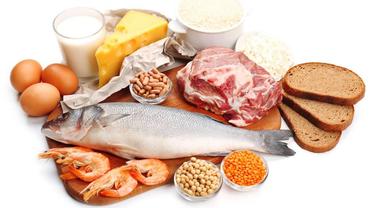 Los batidos de proteínas para el desarrollo muscular pueden poner en peligro la salud.