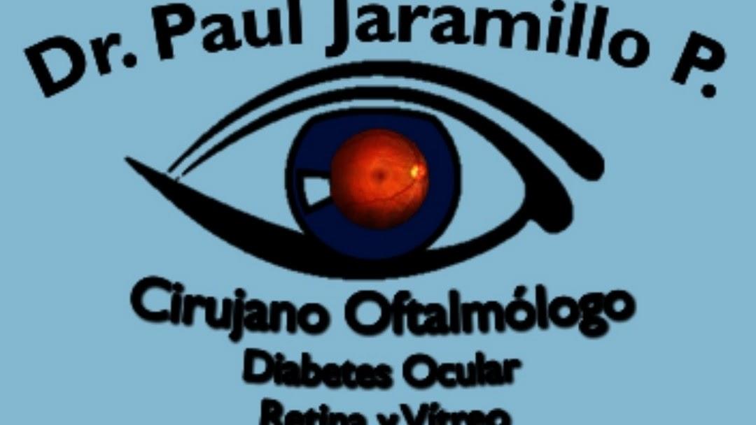 Paul Jaramillo