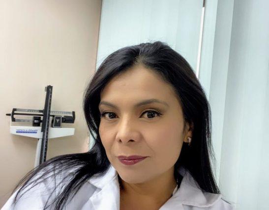 Elena Vargas – CARDIOLOGIA