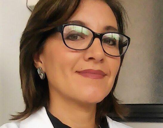 Rebeca Peña Rojas