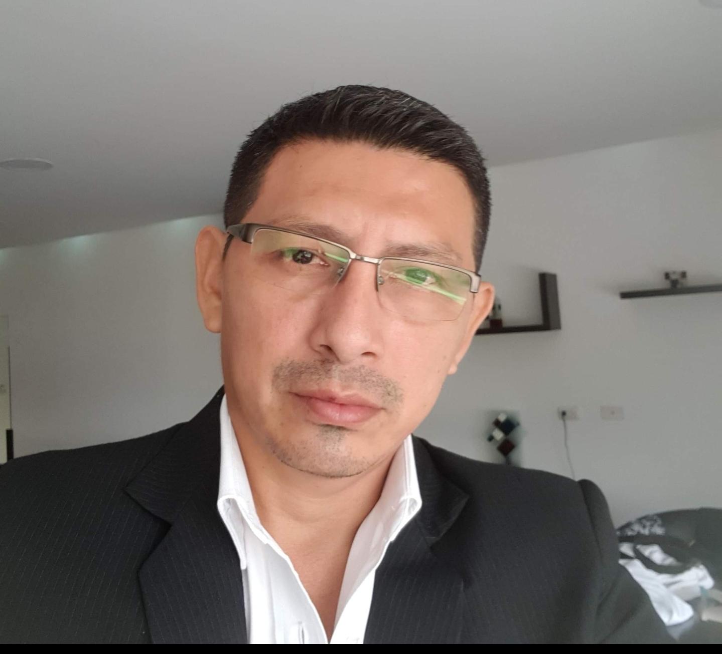 Lenin Carrillo Alvarado