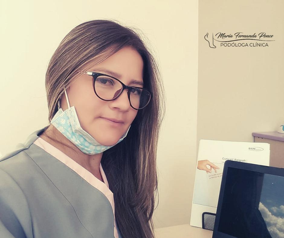 María Fernanda Ponce