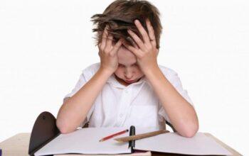 Tiene mucha energía ¿será déficit de atención e hiperactividad?